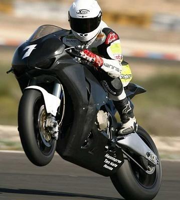 Superbike - Honda: La nouvelle vie de Checa