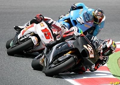 Moto GP - République Tchèque: Melandri et Gresini se retrouvent