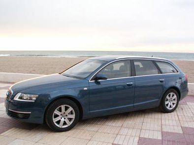 Essai - Audi A6 Avant : plus grand, plus beau, plus sport