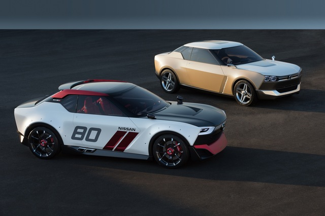 Nissan IDx concept : ils vont la faire !