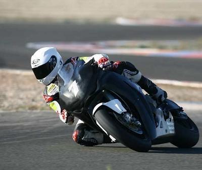 Superbike - Test Almeria: Checa se rassure un peu