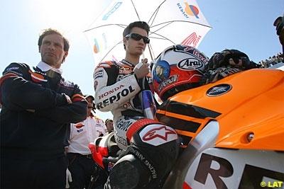 Moto GP - République Tchèque: Le torchon brûle entre Puig et le HRC