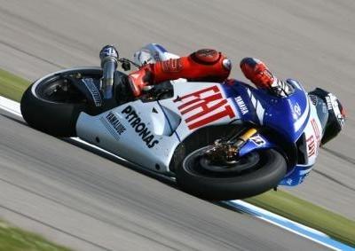 Moto GP - République Tchèque: Une offensive Ducati sur Lorenzo ?