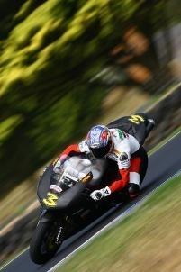 Superbike - Biaggi: L'Empereur se donne une olympiade