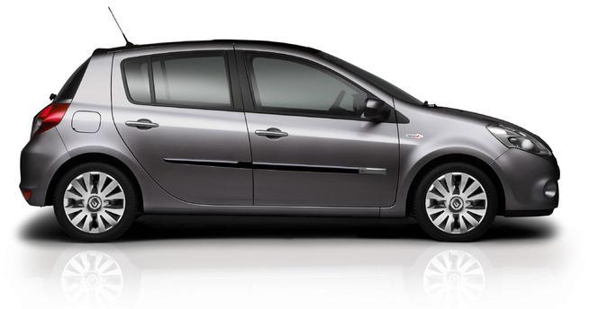 Renault : des petites comme s'il en pleuvait