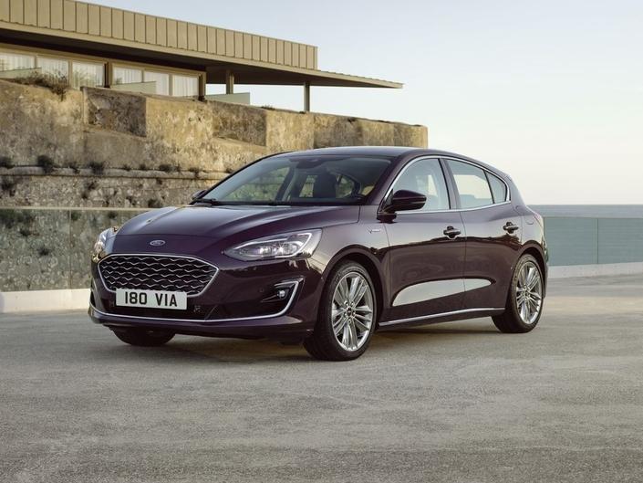 Vingt ans déjà que la Focus existe. Cette année, Ford en a lancé la quatrième génération…à découvrir en cliquant ici. Manque aussi à l'appel la Fiesta, qui est l'une des citadines les plus vendues en Europe…