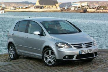 Essai - Volkswagen Golf Plus : plus et mieux ?