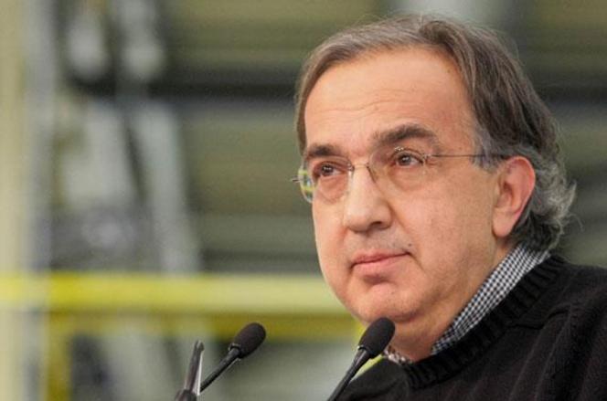 Groupe Fiat-Chrysler : Sergio Marchionne en reprend pour 3 ans. Au moins