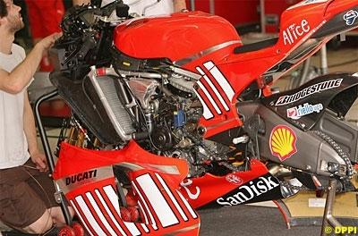 Moto GP: Etat des lieux sur les moteurs