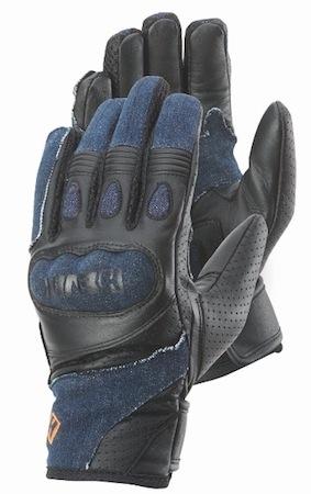 Hevik, gants Dakota: jean power