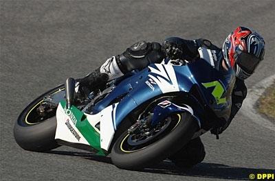 """Moto GP - Nakano: """"Retrouver ma confiance"""""""