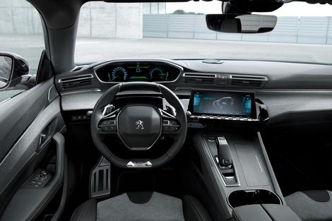 Hybride/hybride rechargeable, où en sont les Français Peugeot, Renault, Citroën et DS? - Mondial de l'auto 2018