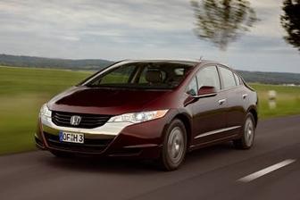 Honda avance sur le dossier des véhicules à pile à combustible dans les pays nordiques