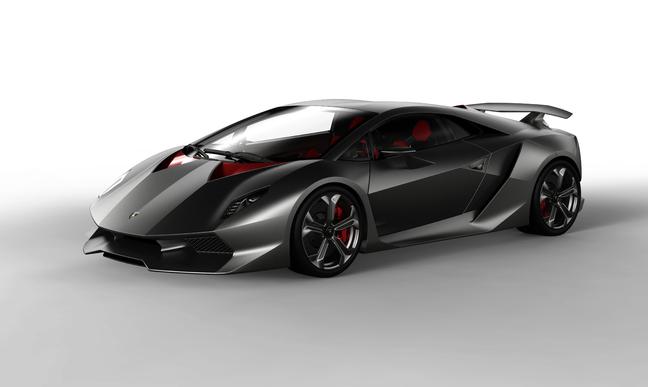 Sondage Mondial de l'Auto : quels sont vos concept-cars préférés