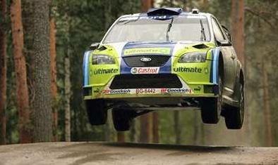 WRC Rallye de Finlande: Le break est fait