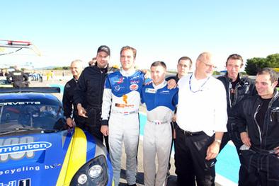 Supercar 500 Paul Ricard: FIA-GT, cigales et Pastis