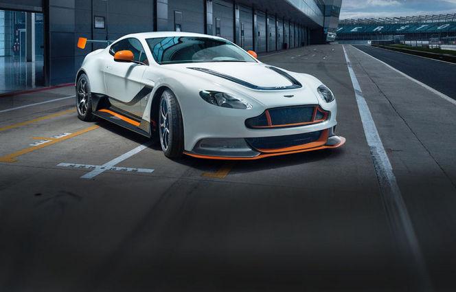 L'Aston Martin GT3 devrait devenir GT12 à cause de Porsche