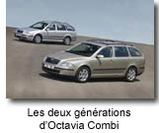 Essai - Skoda Octavia Combi : le break éco-pratique