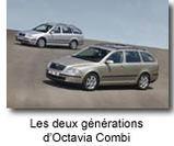 Essai - Skoda Octavia Combi : le break éco-pratique
