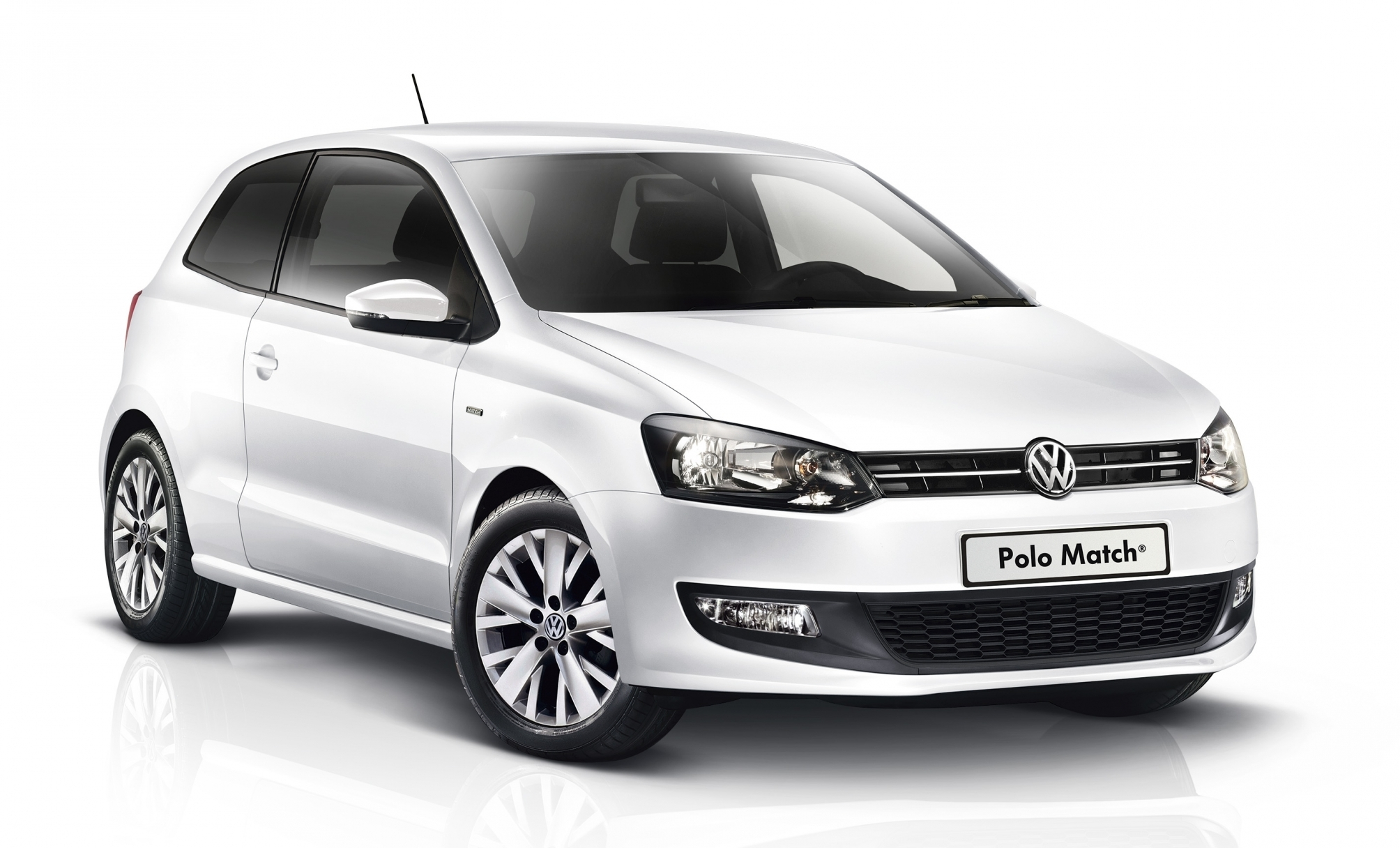 volkswagen lance les polo match et passat ultimate. Black Bedroom Furniture Sets. Home Design Ideas