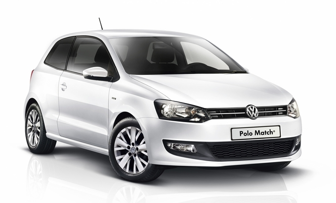 Volkswagen lance les Polo Match et Passat Ultimate