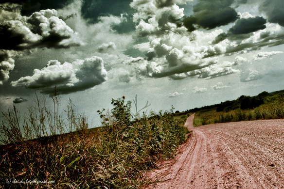 Caradisiac passe l'été sur la Route 66 - Etape 3 : bienvenue en Oklahoma !