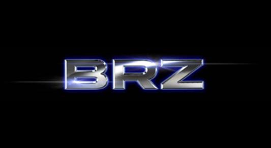 Salon de Francfort 2011 - Subaru BRZ, avant de se montrer il dit son nom