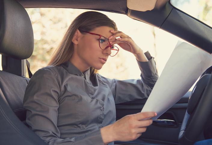 Relevé d'informations assurance auto : principe et fonctionnement