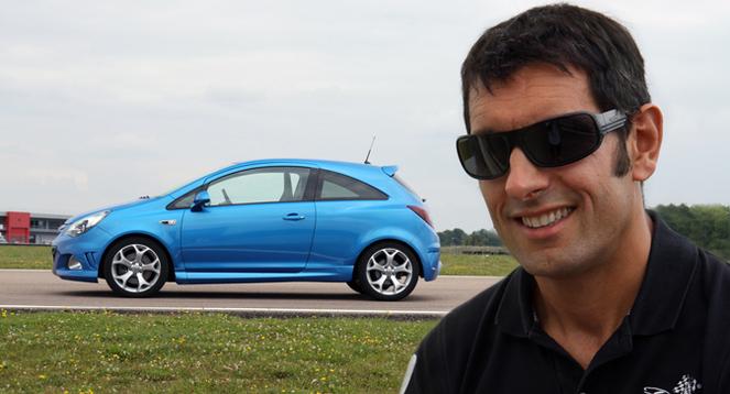 Les essais de Soheil Ayari : Opel Corsa OPC