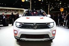 Surprise : futurs Renault Oroch et Raptur, les pick-ups du Losange