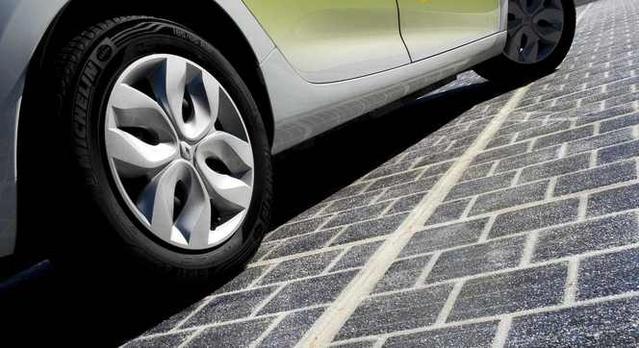 Route solaire: réelle avancée ou simple effet d'annonce?