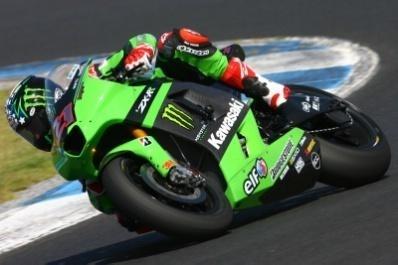 Moto GP - Test Phillip Island D.1: Inquiètudes chez Kawasaki