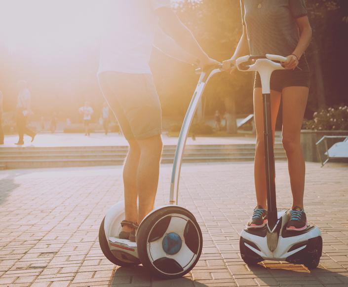 Nouvelles mobilités : une protection sur-mesure