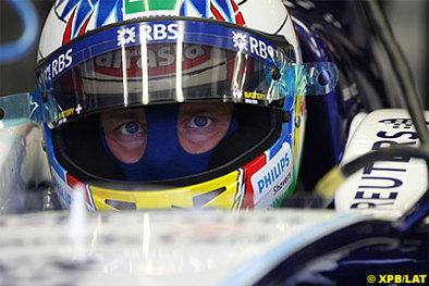 Formule 1 - Honda: Wurz revient !