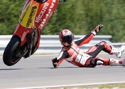 Moto GP: D'Espagne vient l'annonce de la participation d'Aprilia en Moto 2
