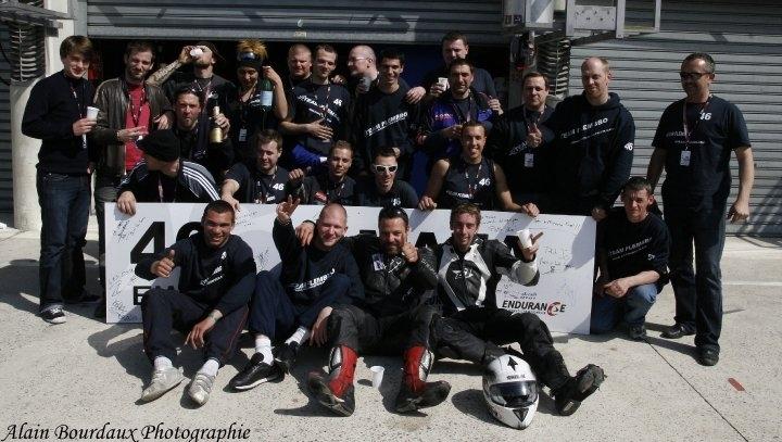 24 h du Mans : Tristan Guyot, un caranaute nous raconte sa course