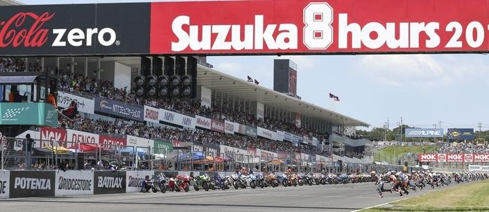 Endurance: 8 Heures de Suzuka: Yamaha Factory en tête des qualifications