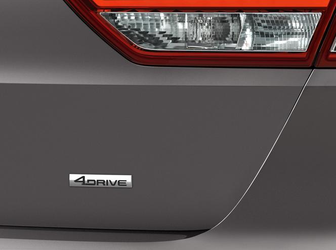 Seat présente sa nouvelle Leon ST 4Drive