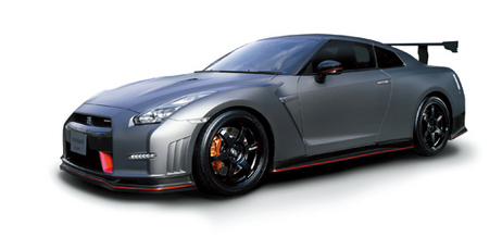 Nissan GT-R Nismo N-Attack: toujours plus fort