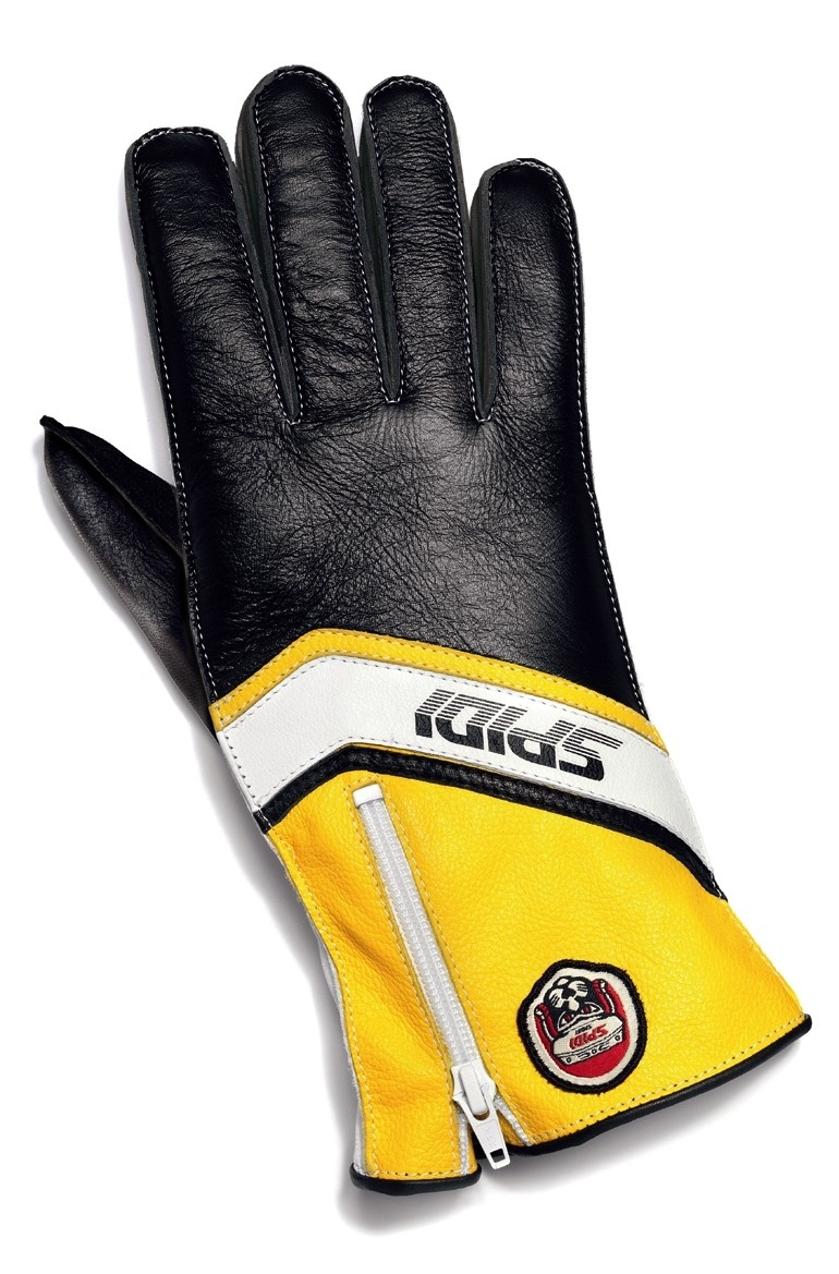 Gants : Spidi replica 77