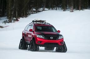 Alerte neige et verglas - Les parades pour bien affronterl'hiver avec son auto