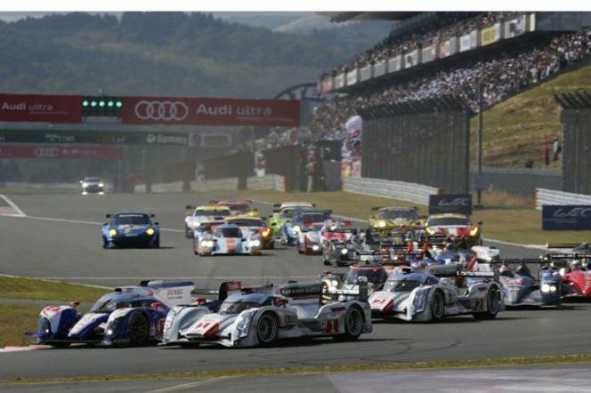 WEC/Fuji - 2e victoire de la saison pour Toyota
