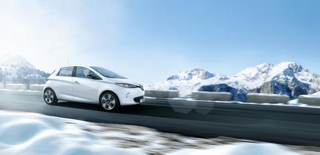 Renault Zoe : une offre pour les petits kilométrages