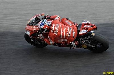 Moto GP - Test Phillip Island D.3: Stoner impressionne