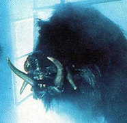 Saucisse du vendredi : Golf 3 (III) monstre marin