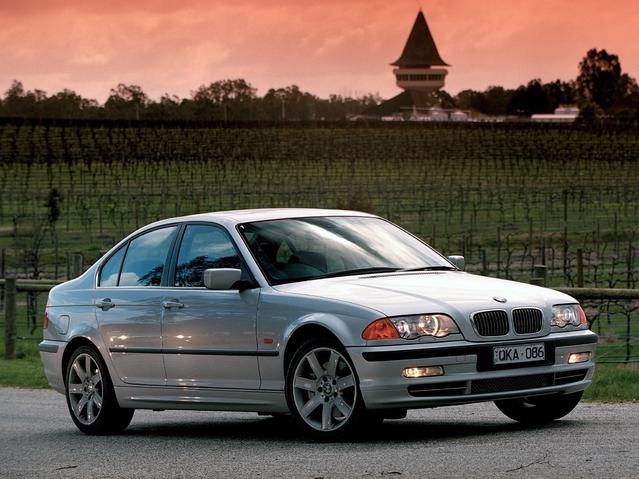 BMW (E46)