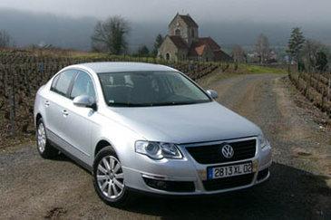 Essai - Volkswagen Passat : loin d'être passable