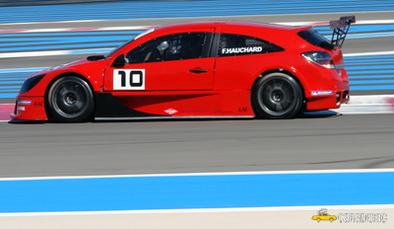 Supercar 500 Paul Ricard:  l'apéro Touring Cup