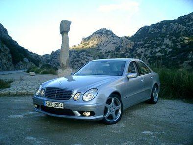 Essai - Mercedes Classe E 350 : l'étoile du renouveau