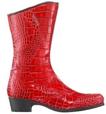 Bottes : Forma Diamonds are a girl's best friend